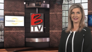 Logo for BTVBTV Directs the Spotlight on Standout Companies in the Market