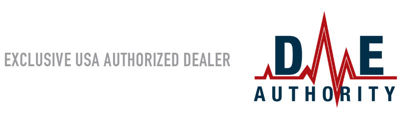 Exclusive USA Authorized Dealer